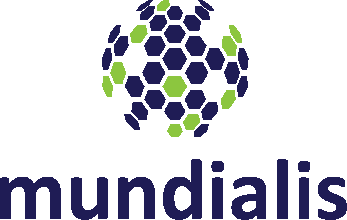 Logo from mundialis